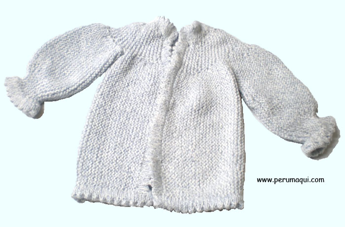 chompa de bebé | Ropa Para Bebés - Tejidos a Mano, tejidos a ...