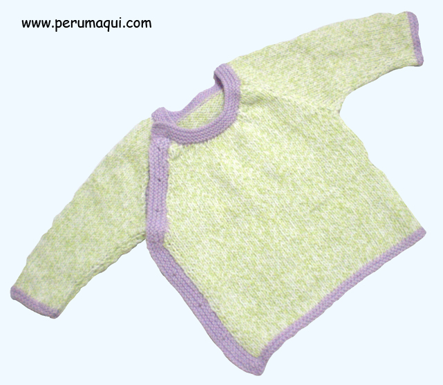 Ropa de bebe en crochet car interior design for Diseno de ropa